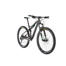 ORBEA Occam TR M30 MTB Fullsuspension grøn/sort